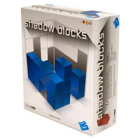 Shadow Blocks Board Game | Happy Piranha