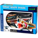 Great White Shark Anatomy - 3D Anatomical Model in its Packaging | Happy Piranha