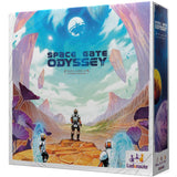 Space Gate Odyssey Board Game | Happy Piranha