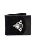 Thor Ragnarok Metal Badge Bifold Wallet | Happy Piranha