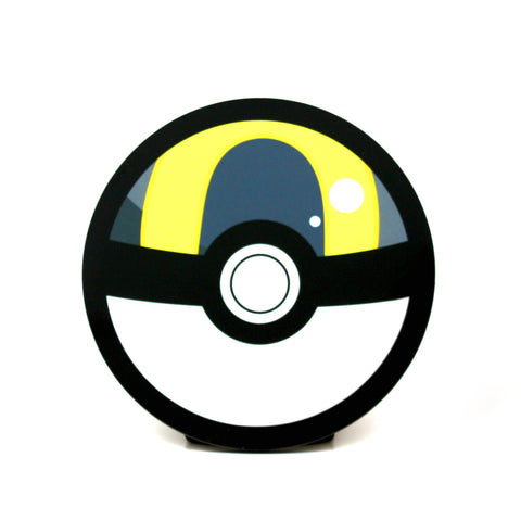 Pokemon Ultra Ball Coaster Gift Idea | Happy Piranha