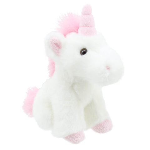 Magical Unicorn Mini Soft Toy | Happy Piranha
