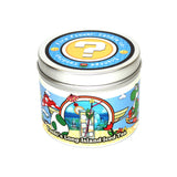 Super Mario Nintendo Yoshi Candle - Geeky Gaming Gifts