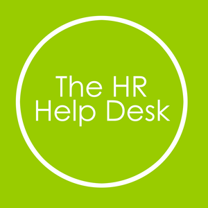 The HR Help Desk