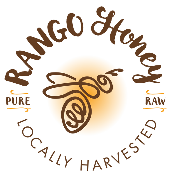 "Rango Honey Takes ""1st Place"" in Arizona Statewide Honey Competition"