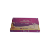韩印红蜂蜜高丽参切片 Hanyinhong Honeyed Korea ginseng slices