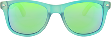 Blue + REVO Green Polarized