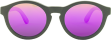 Ebony + REVO Pink Polarized