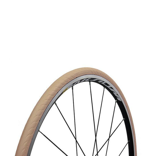 Tannus Tire Mavic Aksium Wheel Combo