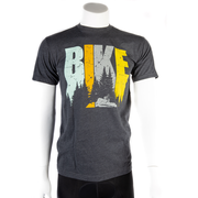 Bike T-Shirt Grey