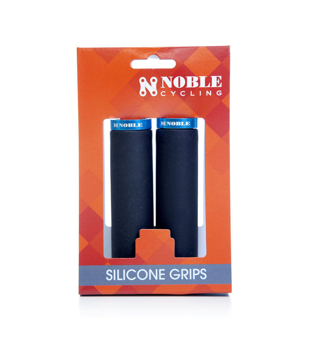Mountain Bike Silicon Grips