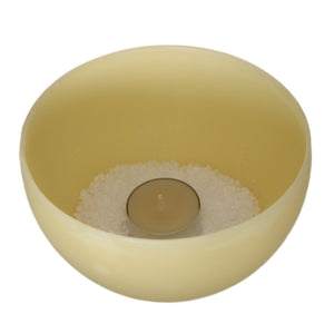 Beeswax lumiere natural mood lighting
