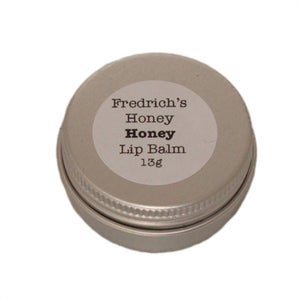 Lip balm honey beeswax