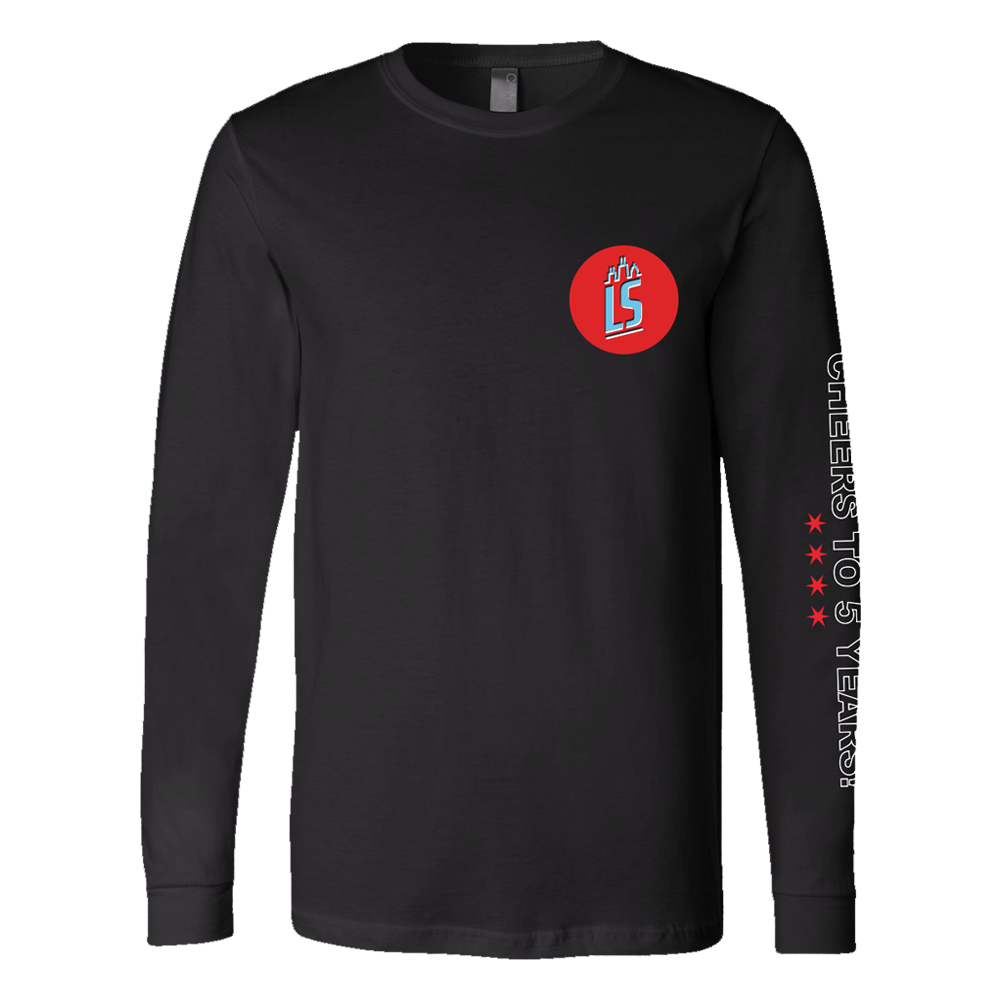 Gone To The Lake Long Sleeve