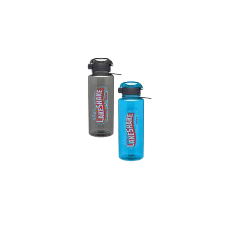 LakeShake Festival Water Bottle