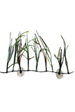 Product image-Pangea America synthetic shoal grass on suction cup