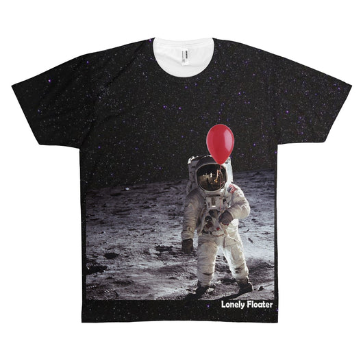 Limited Edition Astro Tee