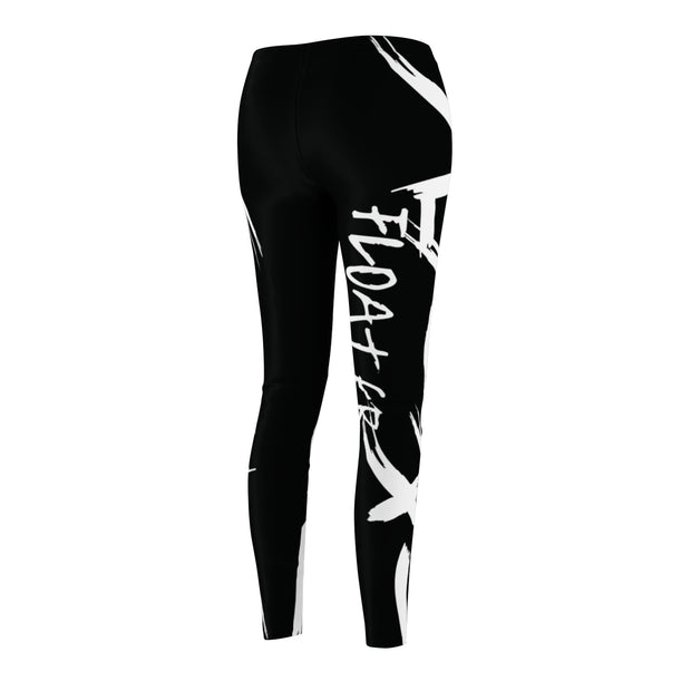 LMNT Woman's  Leggings freeshipping - Lonely Floater