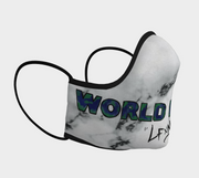 World Peace LTD Face Mask