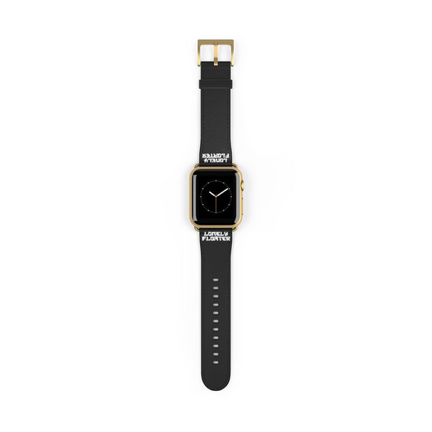 Lonely Floater Apple Watch Band freeshipping - Lonely Floater