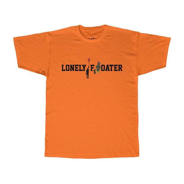 Floater x Kid Rob Tee freeshipping - Lonely Floater