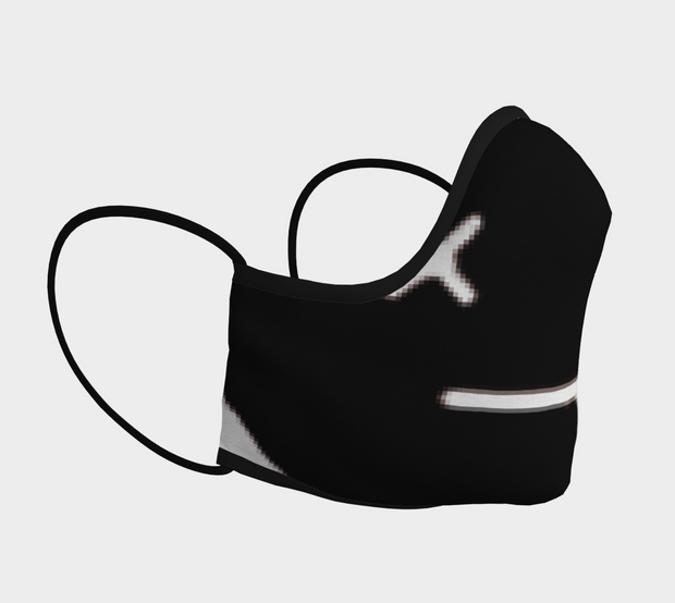 Black FS  Mask freeshipping - Lonely Floater