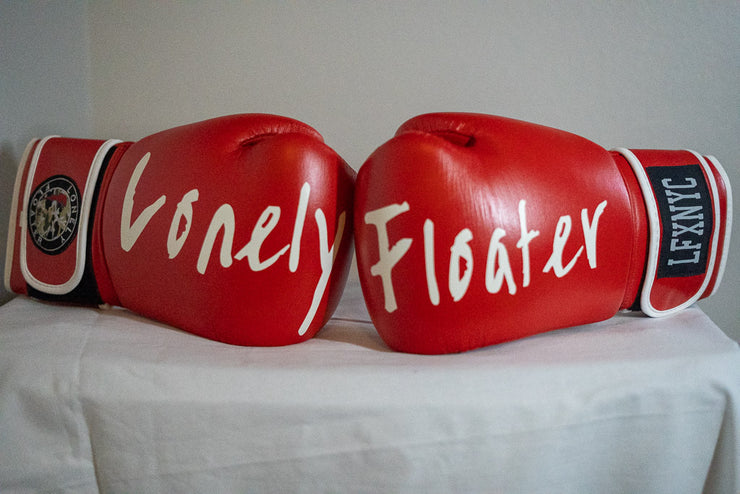 Las Riveras 2.0 freeshipping - Lonely Floater