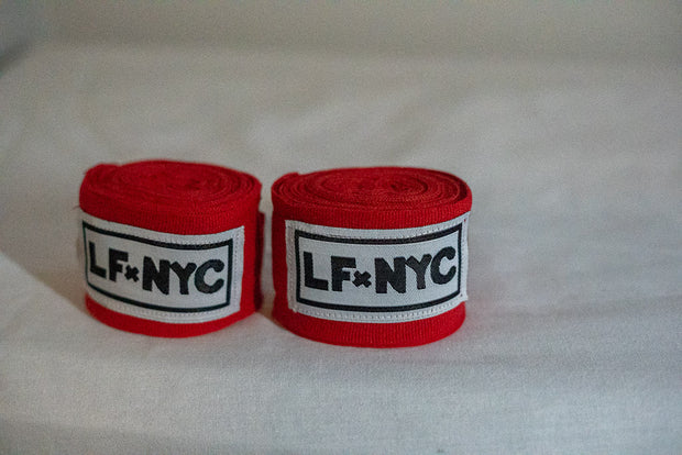 Boxing & MMA Hand Wraps