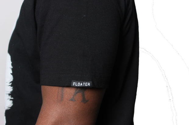 Lone Sailor GEN1 Tee freeshipping - Lonely Floater