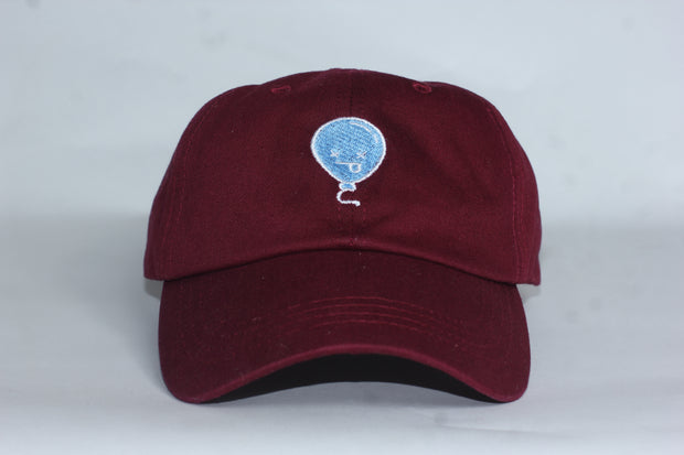 Granate Ellis GEN1 Dad Hat freeshipping - Lonely Floater