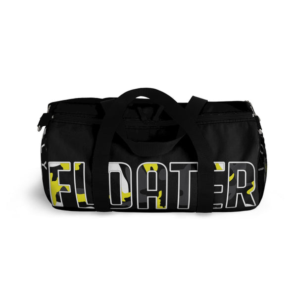 OG Yellow Camo Duffy freeshipping - Lonely Floater