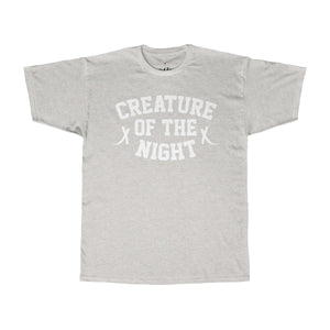 Creatures of the Night Tee