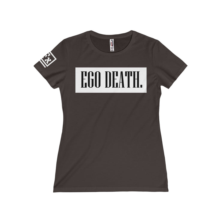 Womens EGO DEATH. BLK freeshipping - Lonely Floater
