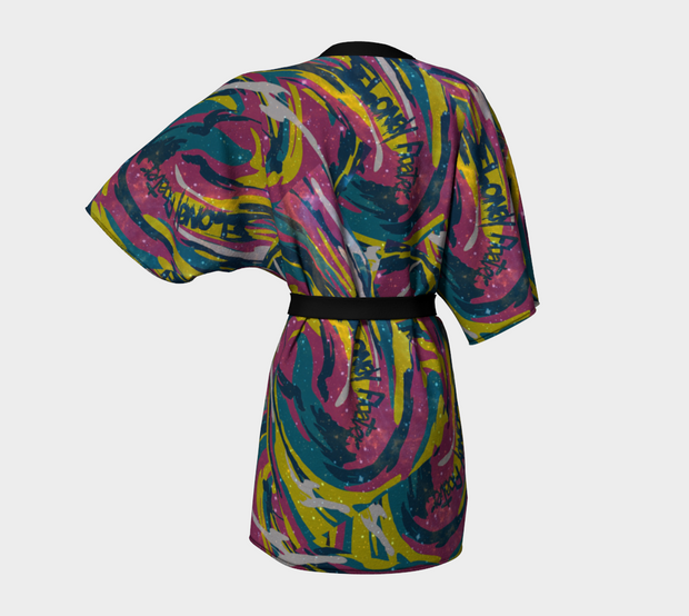 Tropicamo Kimono freeshipping - Lonely Floater
