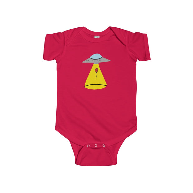 Ultra Light Beam Infant Bodysuit