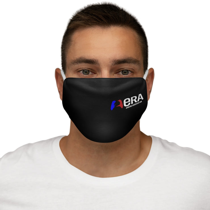 Team Iwuji Snug-Fit Polyester Face Mask