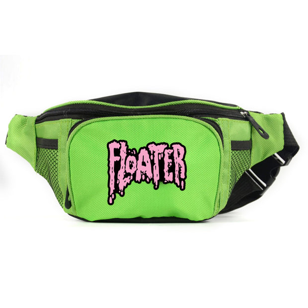 Splash Summer Festival Floater Fanny Pack🎈