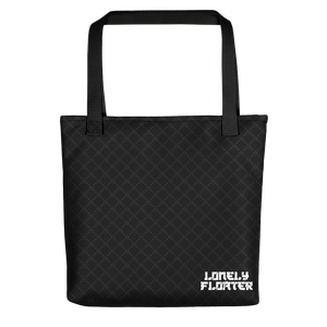 Fishscale Floata Tote bag