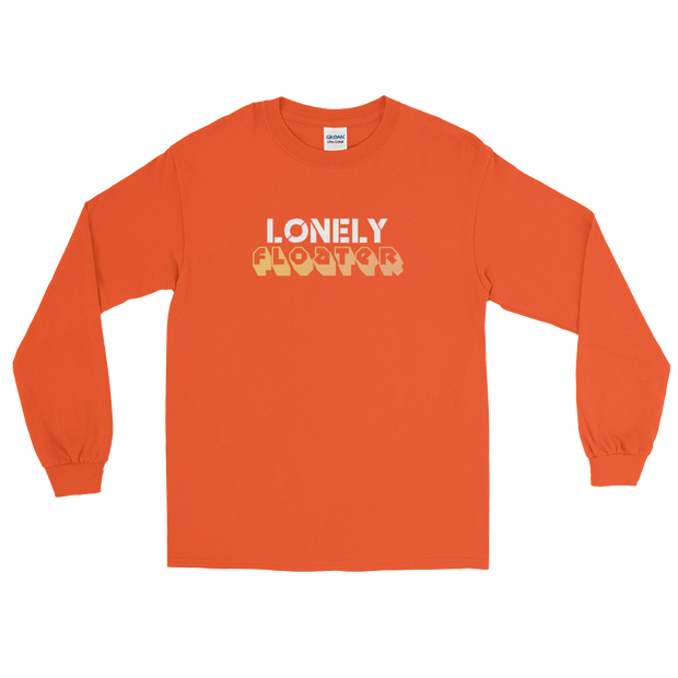 Dom Da Don Data Long Sleeve T freeshipping - Lonely Floater