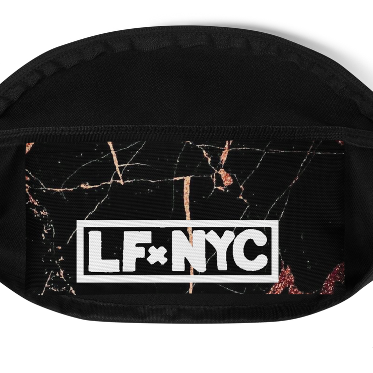 Lamont Forever Fanny Pack freeshipping - Lonely Floater