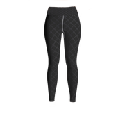 Fishscale Floata (Introvert) Leggings