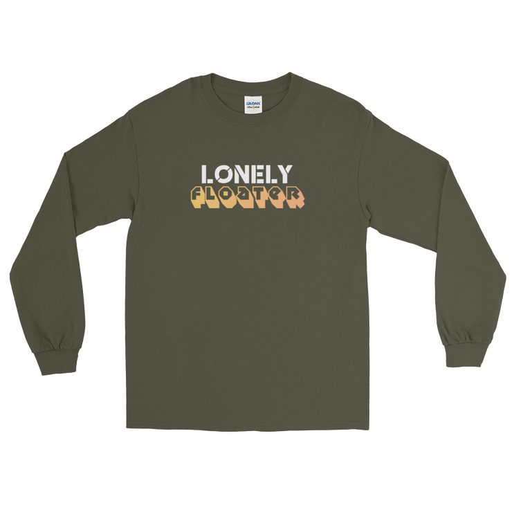 Don Data Long Sleeve T