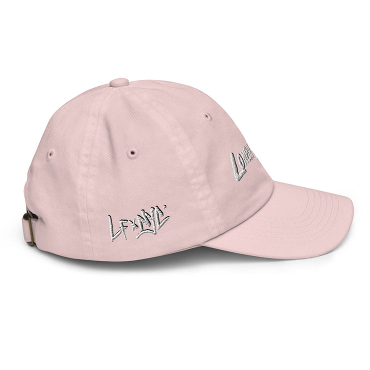 Lil Homie Lo Youth baseball cap
