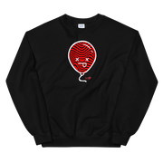 FS WAVE Unisex Sweatshirt freeshipping - Lonely Floater