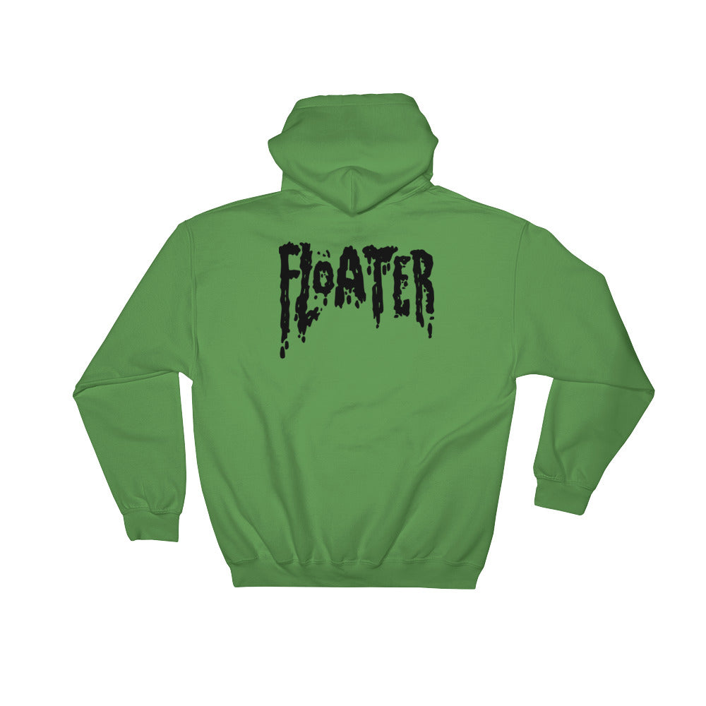 SLIME Hooded Sweatshirt