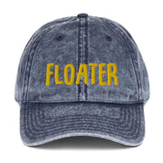 Vintage Cotton Twill Cap freeshipping - Lonely Floater