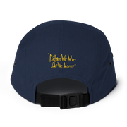 BOLO Clarke Five Panel Cap freeshipping - Lonely Floater