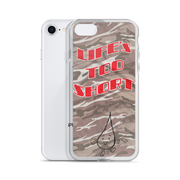 LTS iPhone Case