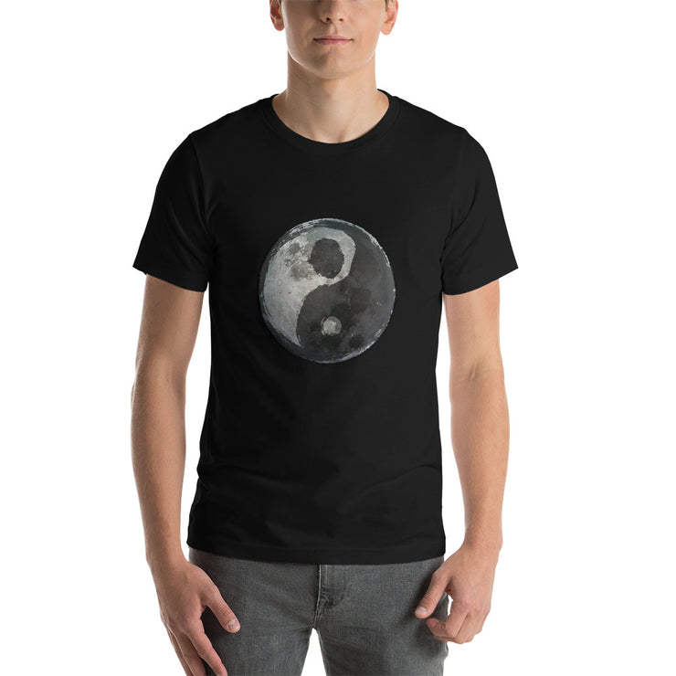 Ying Yang T freeshipping - Lonely Floater