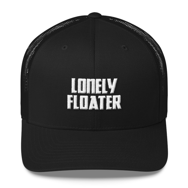 Trucker Cap freeshipping - Lonely Floater